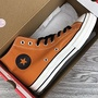 GORE-TEX x Converse Chuck Taylor All Star 1970s High高幫帆布硫化板鞋