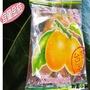 宜蘭金桔/蜂蜜金桔/黃金桔(單顆包)  【甜園小舖】