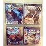 PS3正版二手遊戲片 祕境探險2 祕境探險3 小小大星球 美國職棒大聯盟2011