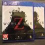🔥全新現貨🔥 PS4 末日之戰 World War Z 中文版 鬼武者