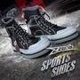 [ ZENIS ] 專業戶外防滑運動鞋 台灣製造 釣魚釘鞋 防滑鞋 磯釣釘鞋 溯溪鞋 菜瓜布釘鞋 毛氈釘鞋