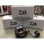 【玩家釣具】DAIWA LIGHTGAME X ICV 200H(右)