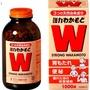 強力wakamoto若元錠1000顆 2022-04-30