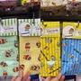 ❣️❣️日本代購/日本直送 日本製 蠟筆小新系列 裁縫布 口罩套材料 小新 小白❣️❣️ 現貨+預購商品☀️☀️