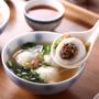 【南門市場合興】鮮肉湯圓1盒(10入/盒) (7.3折)