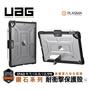 現貨【美國UAG】Apple iPad 9.7/10.5/12.9吋 耐衝擊保護殼 軍規認證 威禹公司貨 原廠正品