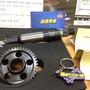 Gstone Bws X  馬車 15 × 40 後普利心 前齒輪組 輕量化 原廠車ˉ改裝車 都可以用