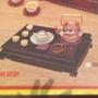 古道 全功能泡茶桌