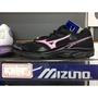 (5折出清) MIZUNO WAVE MAXIMEZER 基本款女款慢跑鞋 23