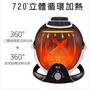 法國氣炸鍋(球型)搜尋🔍 CU-8999現貨