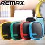 潮玩殿堂 REMAX RB X2 mini 防水 防塵 輕巧 攜帶方便 戶外運動