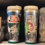 🔥最新🔥日本星巴克限定 達摩相撲熊隨行杯