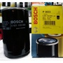 《油工坊》BOSCH P3033 VW 福斯 GOLF JETTA T4 Passat 機油芯 機油濾芯 7195