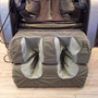 *新款*按摩椅套罩布藝彈力防塵罩防水水洗通用防曬防刮防抓按摩椅套子