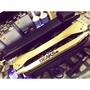 K6 K8 EK9 補強板  拉桿 強化結構 固定板 + 後下拉桿  強化底盤套件 F7 BWR ASR BEAKS