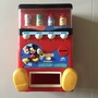 Mickey Mouse 迪士尼 米奇 老物 販賣機 擺飾 公仔