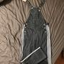 adidas original 吊帶褲DU8181
