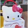 泰國麥當勞*Kitty提籃