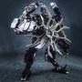 【預售】黑曼巴mpm05路障戰將變形玩具金剛汽車機器人模型玩具車KO版LS-02