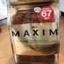 娜娜的日本代購🇯🇵 AGF MAXIM 咖啡67杯份135g