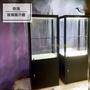 CH奇鴻✪【台中免運】工廠直營/LED展示玻璃櫃 精品櫃手機櫃眼鏡櫃/客製化手工訂製品
