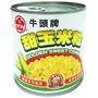 ⭕️可普度⭕️牛頭牌⭕️甜玉米粒⭕️340g⭕️(易開罐)x3