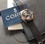 ㊣ 崑崙 CORUM 限量款 骷髏 泡泡錶 日期窗 瑞士 bubble 手錶 盒卡全配 沛panerai ☁ 賠售 ☁
