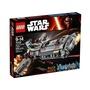 LEGO 樂高積木 全新盒組 75158 Rebel Combat Frigate 反叛軍護衛艦 無盒 無書 無貼紙