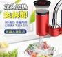 家用電熱水器廚房即熱式電熱水龍頭小型迷你免安裝節能速熱小廚寶 LannaS YTL