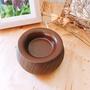 全新芳療家 Florihana 典雅木紋定時擴香石 擴香儀 恆溫 定時 咖排 陶瓷 淺盤 極靜 易清洗