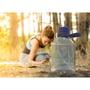 運動多喝水*100% MIT 台製食品級PC水壺、方形PC水瓶、1000ml 隨水壺/1000cc方形隨手瓶109元。