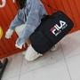 【現貨】FILA手提旅行包 行李袋 大容量韓版 登機行李包 旅行袋 旅行收納袋 行李箱掛袋 行李包 旅行箱