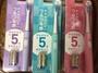 米布雜貨~日本 OMRON 歐姆龍 HT-B210 水洗音波 聲波式 電動牙刷 無底座款 替換刷頭SB-072-2入