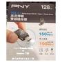 [好市多代購/請先詢問貨況] PNY 128GB 雙介面隨身碟TYPE-C&A