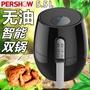 品夏氣炸鍋空氣炸鍋電炸鍋家用新款特價大容量智能PERSHOW氣炸鍋