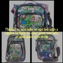 Tokidoki Jujube Toki Camp Mini Bff / helix / brb with either Used quick with strap / helix of other print / be light
