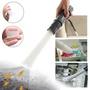 吸塵器接頭 污垢去除器 多功能 清潔配件 強力清潔 隙縫