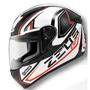 【免運費】Zeus全罩式安全帽 輕量 瑞獅全罩式 ZS-811 全罩式安全帽 AL3 素色