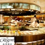 台北晶華酒店 雙人劵 柏麗廳餐券 平假日午晚餐皆可使用