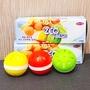 韓國 ZEO FRESH 冰箱空氣清淨除臭球 3入/組