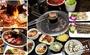【愛票網】台中 野安燒烤鍋物-燒烤/鍋物擇一+沙拉吧吃到飽平日午餐券