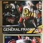 (二手)Bandai 超合金魂GX-63 海賊王 佛朗基將軍