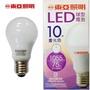 【燈后】東亞 LED 10W 13W 全周光 球泡 省電燈泡 E27規格