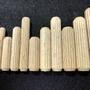 山毛櫸木釘(木榫)