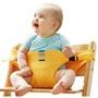 TAF TOYS 嬰兒簡便型兒童餐椅套