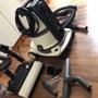 (九成新)德國海豚吸塵器、塵瞞機、空氣清淨機