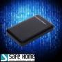 SAFEHOME USB3.0 2.5吋 SATA 外接式硬碟轉接盒,不需螺絲 HE32S07