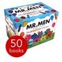 奇先生妙小姐系列-Mr Men Box Set 套書盒裝50本
