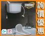 【東益氏】CAESAR凱撒衛浴高水箱式蹲便CS1230-69.5cm 蹲式馬桶