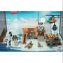 Lego 樂高 60036 極地系列  極地實驗室